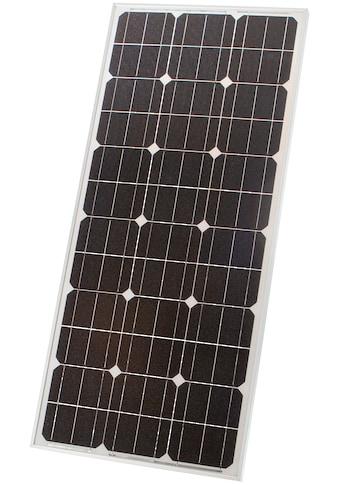 Sunset Solarmodul »AS 75, 75 Watt, 12 V« kaufen