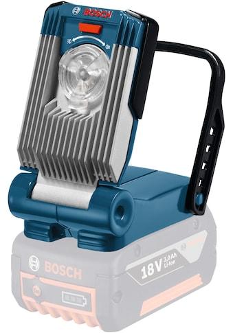 Bosch Professional LED Arbeitsleuchte »GLI VariLED 18 V-LI«, 18 V, ohne Akku und... kaufen