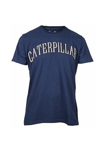 CATERPILLAR T-Shirt »CAT Lifestyle Herren Club« kaufen