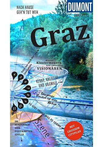 Buch »DuMont direkt Reiseführer Graz / DIVERSE« kaufen