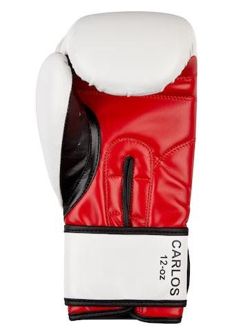 Benlee Rocky Marciano Boxhandschuhe »CARLOS«, mit Klettverschluss kaufen