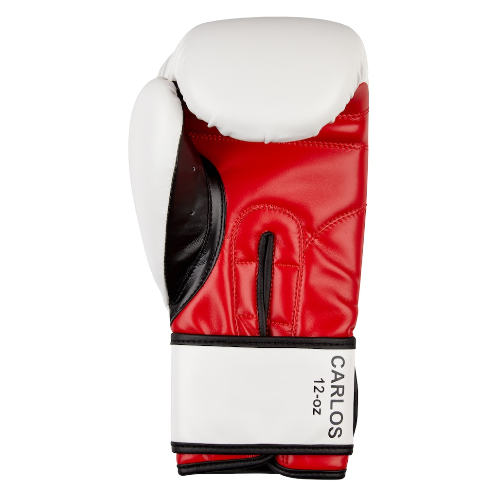 Benlee Rocky Marciano Boxhandschuhe »CARLOS«, mit Klettverschluss