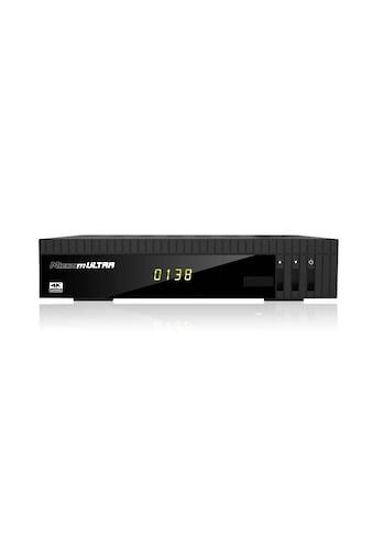 Microelectronic mUltra 4K UHD FTA Satelitten Receiver kaufen