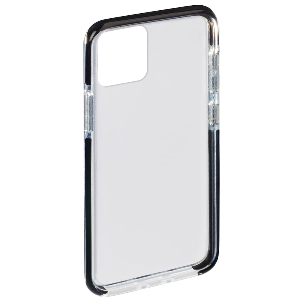 "Hama Cover ""Protector"" für Apple iPhone 11, Schwarz"