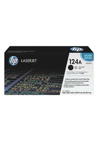 HP Druckkassette 124A kaufen