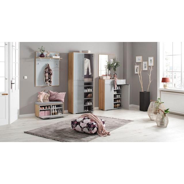 Maja Möbel Garderobenpaneel »Luxor«