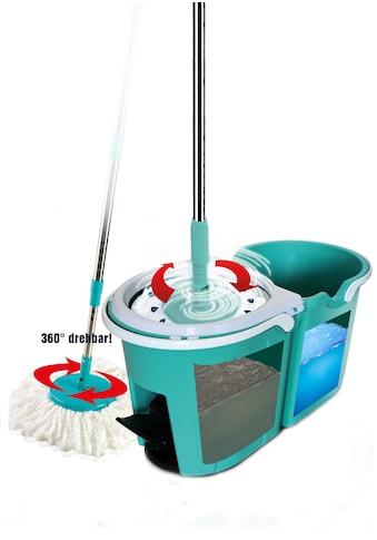 TELESHOP Wischmopp CLEVER SPIN, 0 Watt kaufen