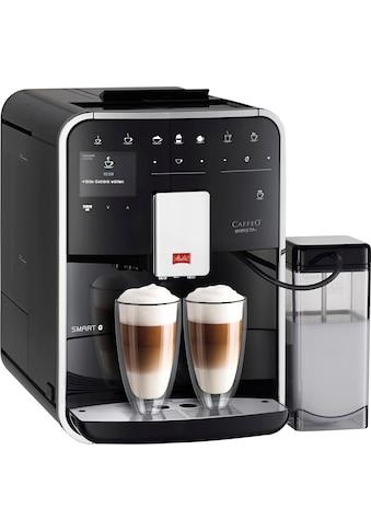 Melitta Kaffeevollautomat »Barista T Smart F 83/0-102, schwarz« kaufen