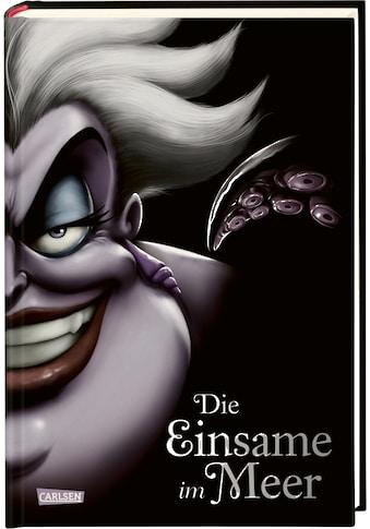 Buch Die Einsame im Meer / Walt Disney; Serena Valentino; Ellen Flath kaufen