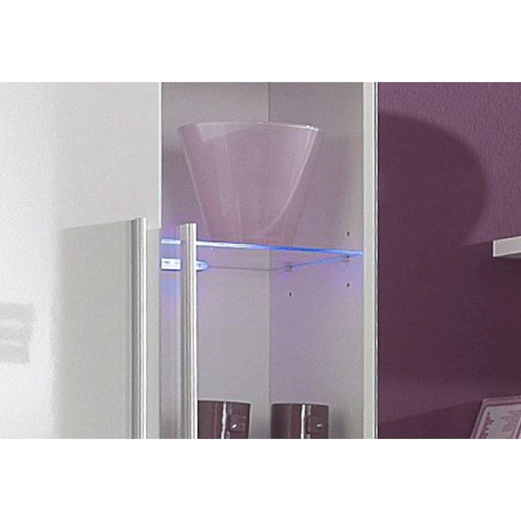 LED Glaskantenbeleuchtung, 9 St.