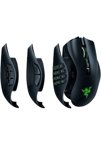 RAZER Gaming-Maus »Naga Pro«, kabellos-Bluetooth kaufen