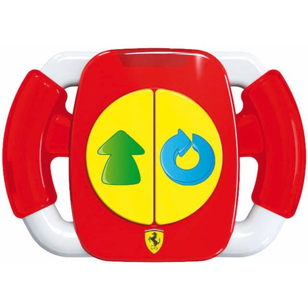 bbJunior RC-Auto »Ferrari Lil Driver«