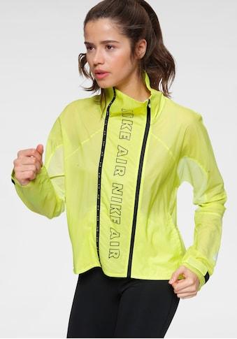 Nike Laufjacke »Nike Air Women's Full - Zip Running Jacket« kaufen