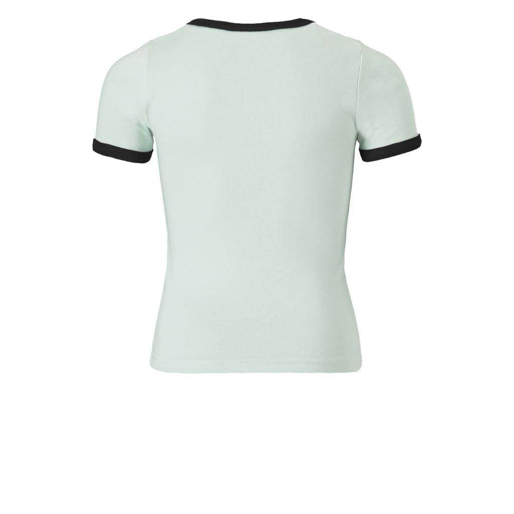 LOGOSHIRT T-Shirt »Der Kleine Maulwurf«, mit tollem Frontdruck
