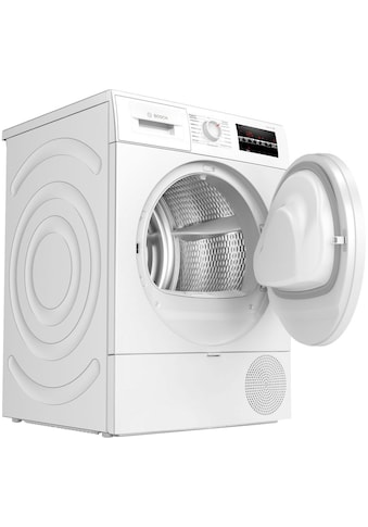 BOSCH Wärmepumpentrockner WTR854A0, 7 kg kaufen