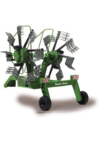 Jamara Spielfahrzeug-Anhänger »Schwader Twin Roto für Fendt 1050«, für RC-Traktor kaufen