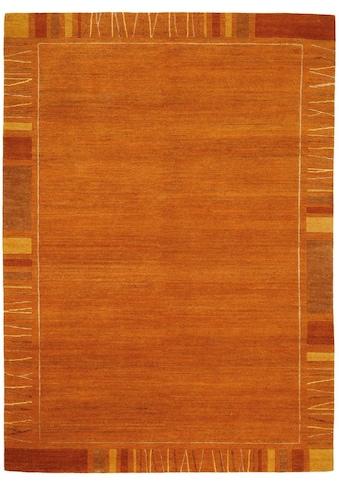 OCI DIE TEPPICHMARKE Orientteppich »Sensation Rekhi«, rechteckig, 6 mm Höhe,... kaufen