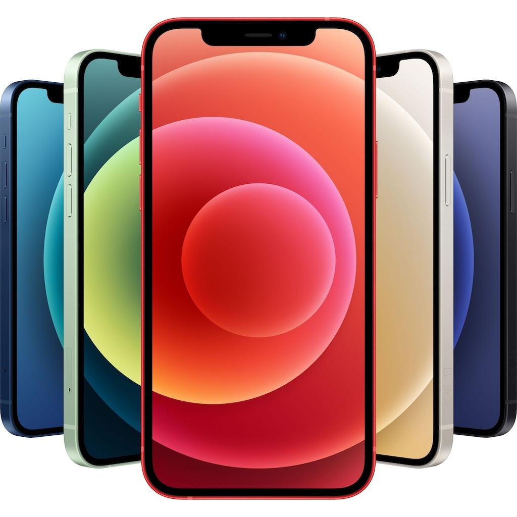 "Apple Smartphone »iPhone 12, 5G«, (15,5 cm/6,1 "", 64 GB Speicherplatz, 12 MP Kamera)"