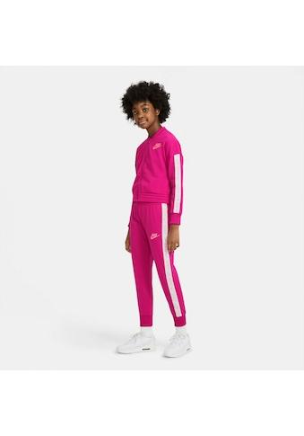 Nike Sportswear Trainingsanzug »GIRLS NIKE SPORTSWEAR TRACK SUIT TRICOT«, (Set, 2 tlg.) kaufen
