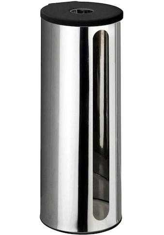 WENKO Toiletten-Ersatzrollenhalter »Detroit«, Edelstahl, Turbo-Loc kaufen
