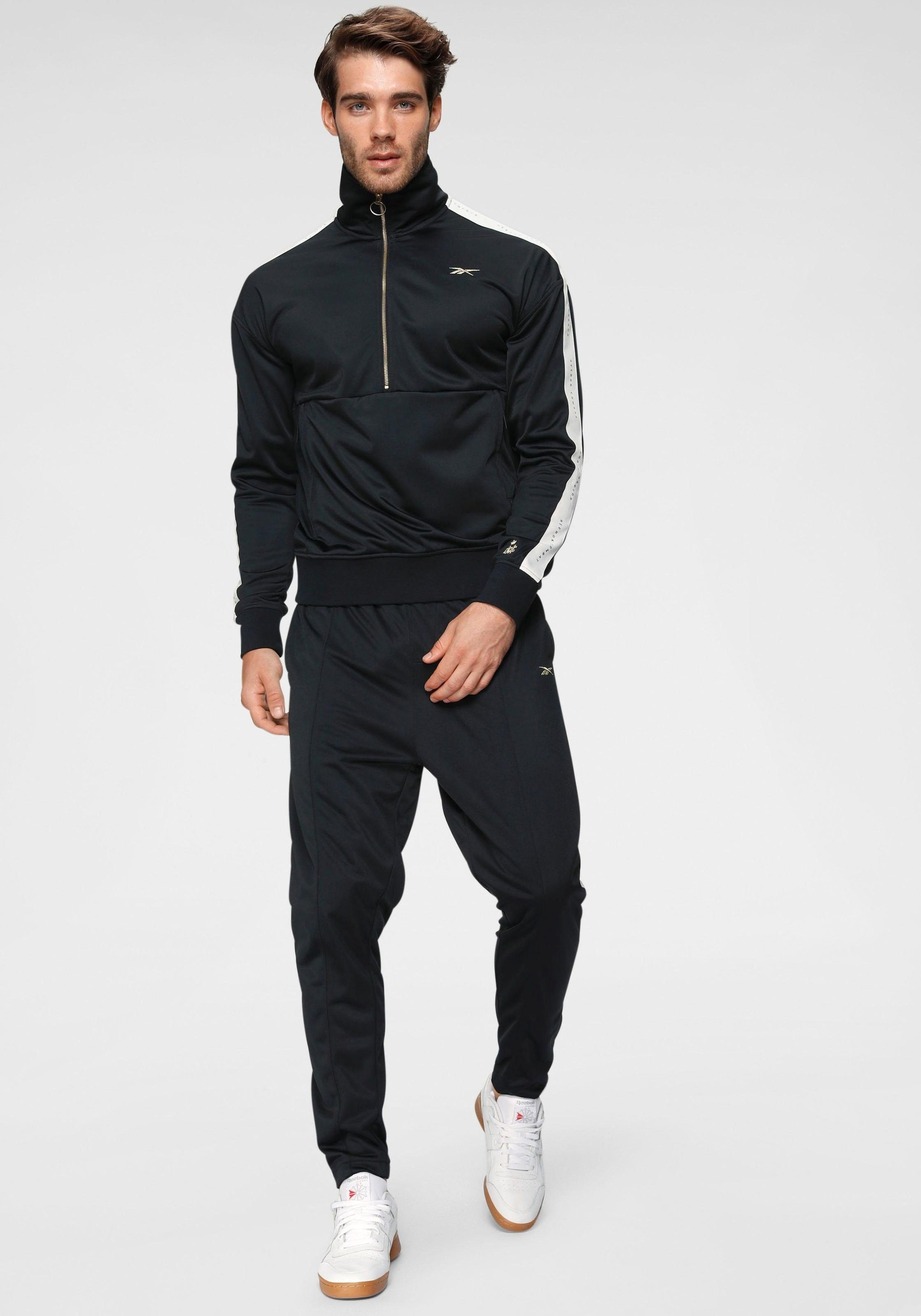 Reebok Trainingsanzug »CBT Connor McGregor Track Suit« (Set, 2 tlg.)