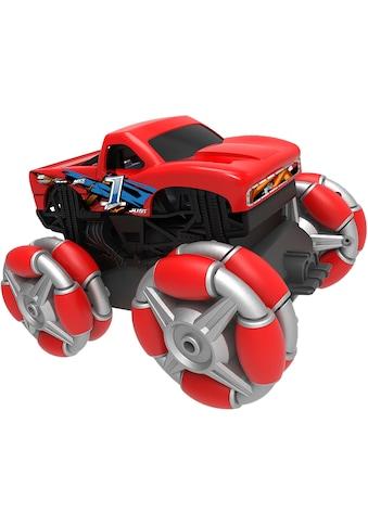 Maisto Tech RC-Monstertruck »CyKlone Monster, rot« kaufen