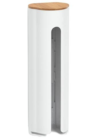 Zeller Present Wattepadspender (1 - tlg.) kaufen
