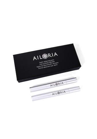 "AILORIA Zahnpflege - Set ""WHITE ON Refill Pen Set (2 x 2ml)"" kaufen"