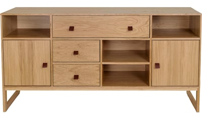 Woodman Sideboard »Tatjana«, Breite 158 cm kaufen