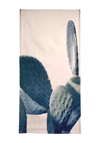 "Handtuch ""Cactus I"", Juniqe kaufen"