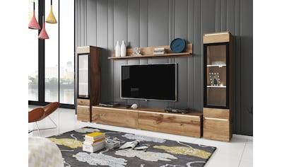 Wohnwand »VERA« (Set, 4 - tlg) kaufen