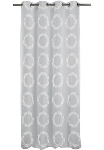 APELT Vorhang »Komet«, HxB: 245x122 kaufen