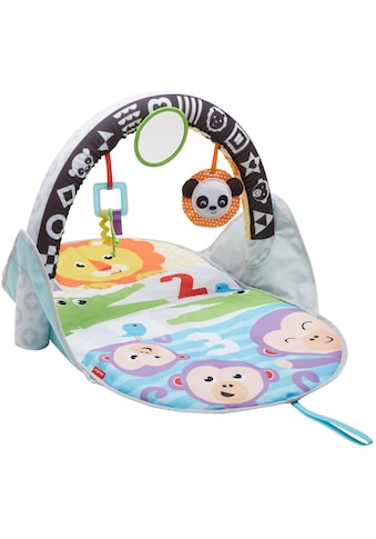 "Fisher - Price® Baby Gym ""Safari Spieldecke to go"" kaufen"