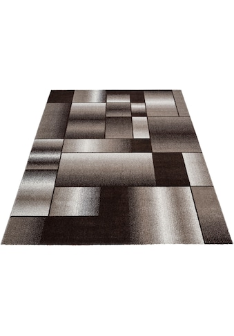 Orientteppich, »Xenia«, Home affaire, rechteckig, Höhe 15 mm, maschinell gewebt kaufen