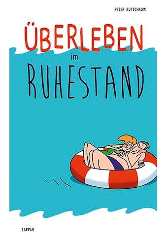 Buch »Überleben im Ruhestand / Peter Butschkow« kaufen