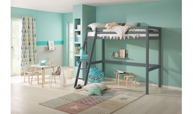 Lüttenhütt Kinderbett »Alpi« kaufen