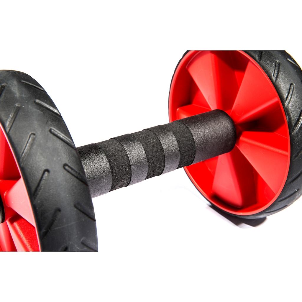 adidas Performance AB-Roller »Oberkörper- und Bauchtrainer«, (Set, 2 St.)