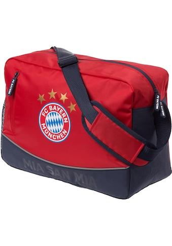 FC Bayern Schultertasche »Mia San Mia« kaufen