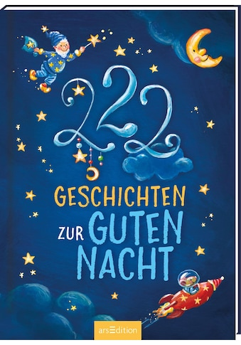 Buch »222 Geschichten zur Guten Nacht / Anna Karina Birkenstock, Sandra Grimm, Steffi... kaufen