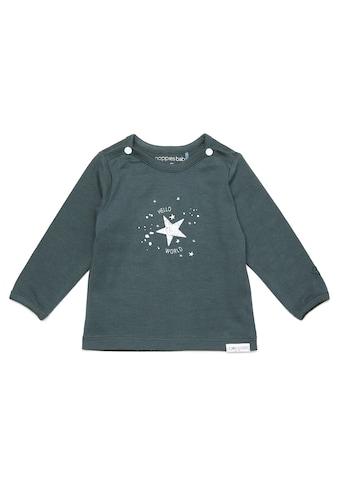 Noppies Langarmshirt »Lux« kaufen
