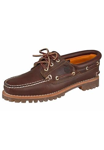 Timberland Bootsschuh »Heritage Noreen 3 Eye« kaufen