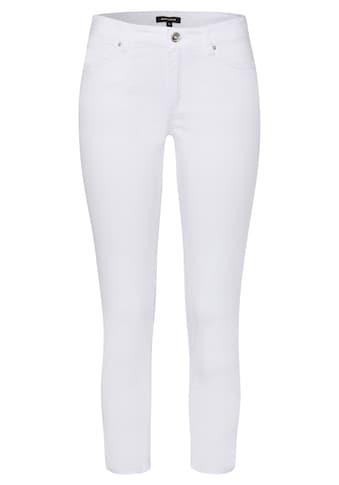 MORE&MORE Coloured Slit Pants Active kaufen