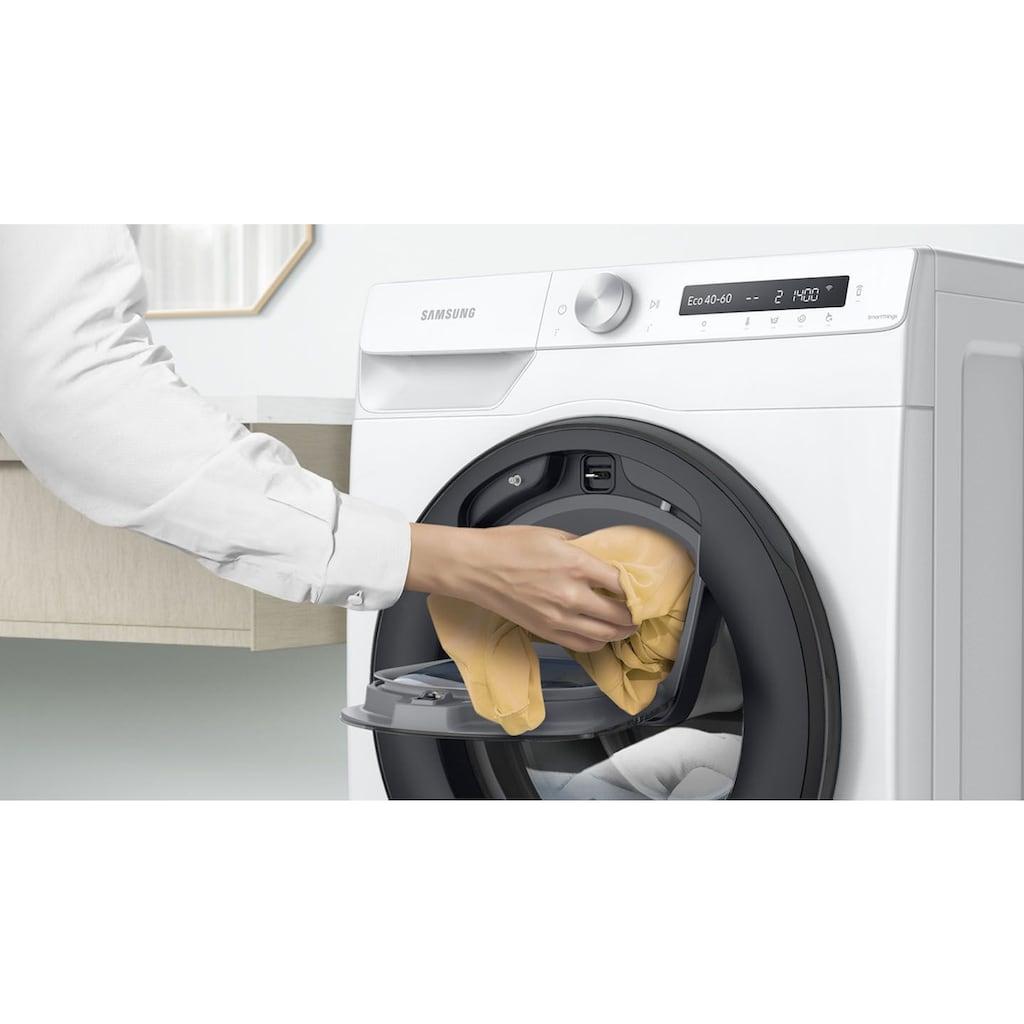 Samsung Waschmaschine »WW9ET4543AE/EG«, WW4500T, WW9ET4543AE/EG