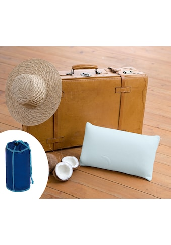Hefel Kopfkissen »Reisekissen Cool«, (1 St.) kaufen