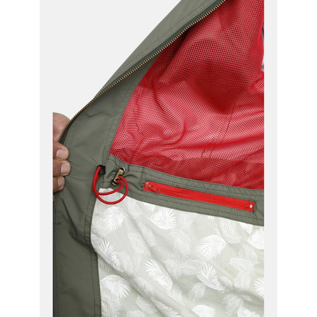 Charles Colby Fieldjacket »SIR BARNEBY«