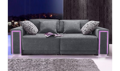 Led Sofa Online Kaufen Led Couch Bei Quelle
