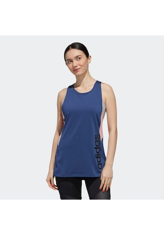 adidas Performance Funktionstop »W DESIGNED 2 MOVE CB TANK« kaufen