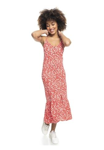 Roxy Sommerkleid »Seaside State« kaufen