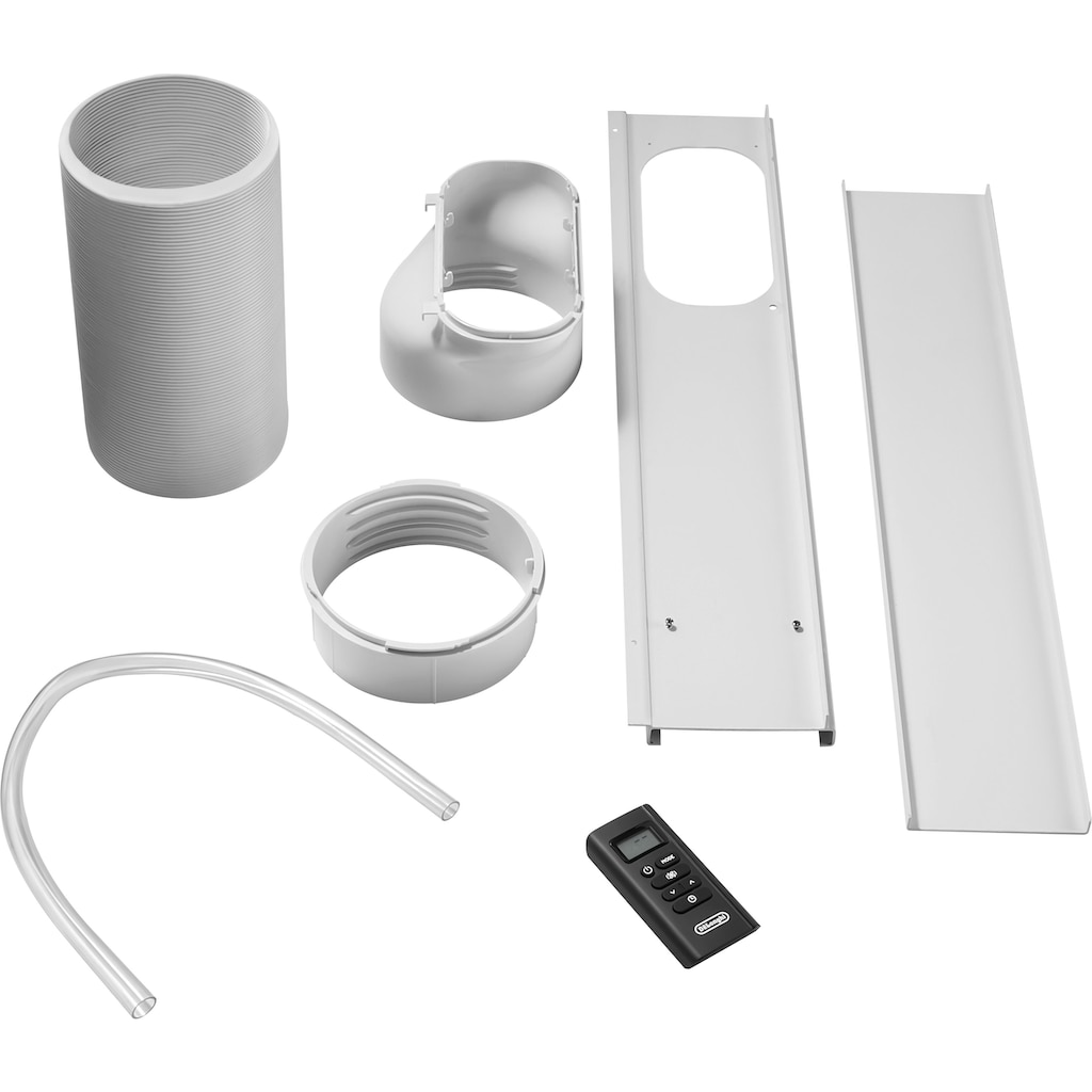 De'Longhi 4-in-1-Klimagerät »PAC EM82«
