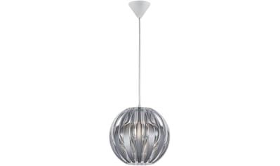 TRIO Leuchten Pendelleuchte »PUMPKIN«, E27, Hängeleuchte, Hängelampe kaufen